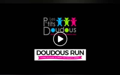 Doudous Run : le film !