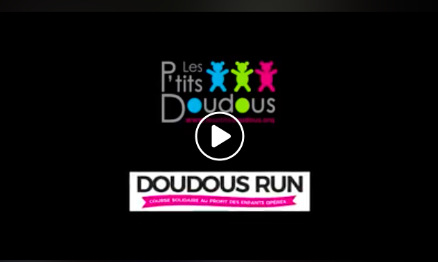Doudous Run : le film !